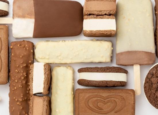 החגיגה כבר מתחילה: גלידת שטראוס פותחת עוד עונה מעולה