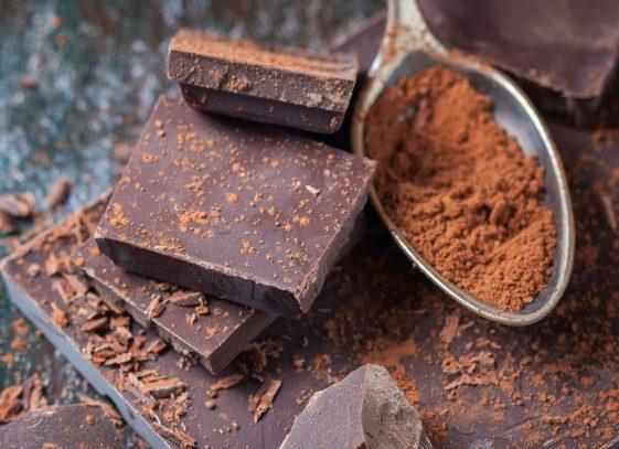 חולי שוקולד, התפקדו!